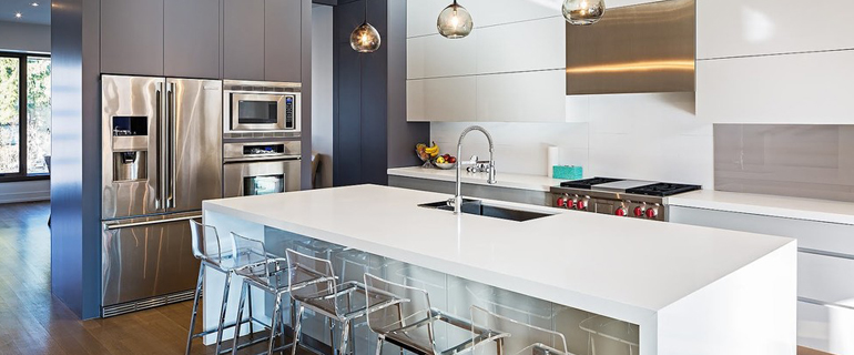 Wess Living - Calgary Home Renovations - Kitchen Renovations ...